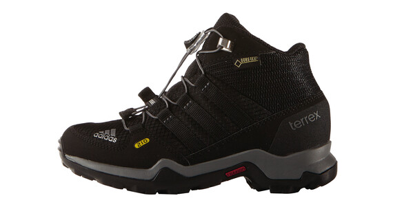 adidas Terrex Mid GTX Shoes Kids core black/core black/vista grey s15